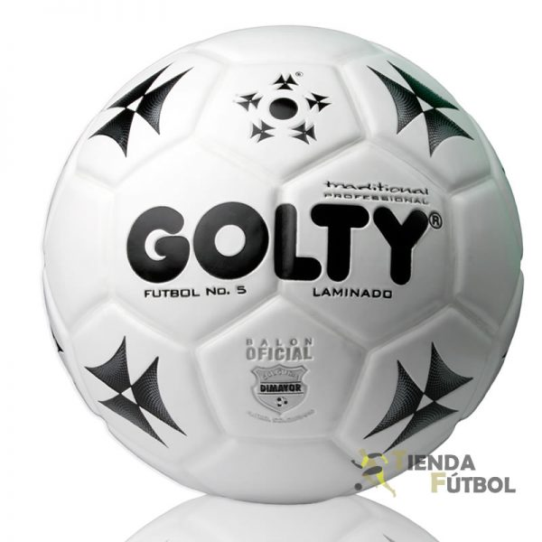 Balon Golty Traditional