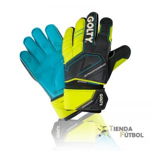 Guantes Golty Lethal